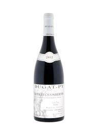 Dugat-Py Gevrey Chambertin Vieilles Vignes 2012