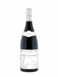Dugat-Py Gevrey Chambertin Vieilles Vignes 2010