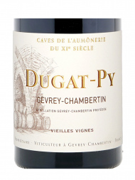 Dugat-Py Gevrey Chambertin Vieilles Vignes 2018