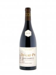 Dugat-Py Gevrey Chambertin Vieilles Vignes 2016