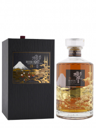 Suntory Hibiki 21 Year Old Mount Fuji 2nd Limited Edition 700ml