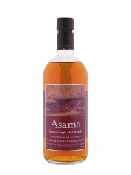 Karuizawa Asama 1999-2000 Single Malt Whisky 700ml (no box)