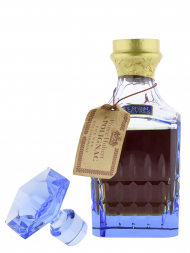 Prince Hubert de Polignac Cognac Blue Cristal Sevres 700ml