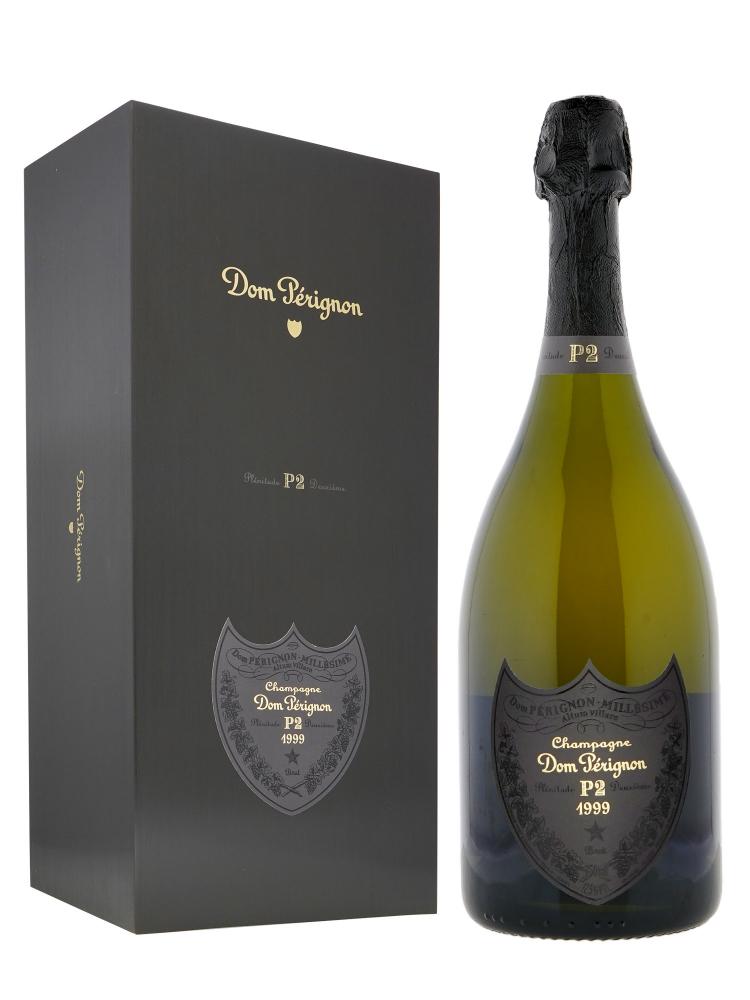 Dom Perignon P2 1999 w/box