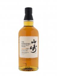 Yamazaki Mizunara Single Malt Whisky 2011 700ml (no box)