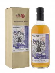 Karuizawa 12 Year Old Cask 166 bottled 2013 Sea Dragon 2000 700ml