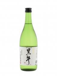 Sake Kuroshi Junmaishu 720ml