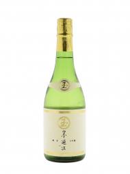 Sake Suminoe Junmai Daiginjo Gyoku 720ml