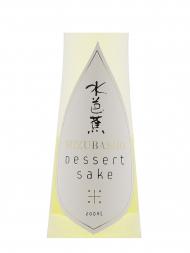 Sake Mizubasho Dessert Sake 200ml