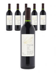 Opus One Overture Release 2017 - 6bots
