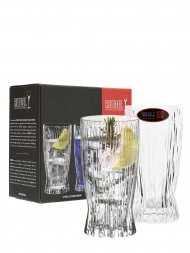 Riedel Glass Tumbler Collection Fire Long Drink 515/04 S1 (set of 2)