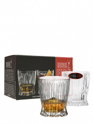 Riedel Glass Tumbler Collection Fire Whisky 515/02 S1 (set of 2)