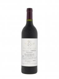 Vega Sicilia Unico Reserva Especial Release 2011 (91 94 98)