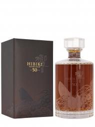 Suntory Hibiki 30 Year Old Kacho Fugetsu Limited Edition Whisky 700ml