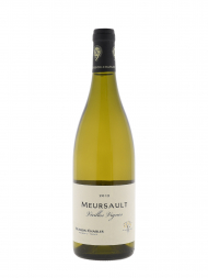 Buisson Charles Meursault Vieilles Vignes 2012