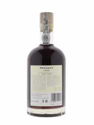 Graham Single Harvest Tawny 1969