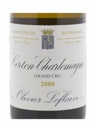 Olivier Leflaive Corton Charlemagne Grand Cru 2008