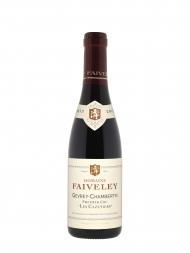 Faiveley Gevrey Chambertin les Cazetiers 2013 375ml