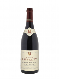 Faiveley Chambolle Musigny les Fuees 1er Cru 2012