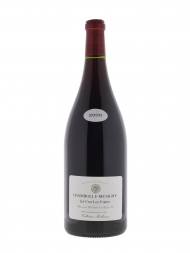 Collection Bellenum Chambolle Musigny Les Fuees 1er Cru 2000 1500ml