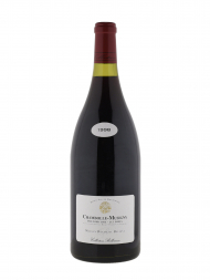 Collection Bellenum Chambolle Musigny Les Fuees 1er Cru 1998 1500ml