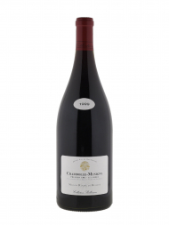 Collection Bellenum Chambolle Musigny Les Fuees 1er Cru 1999 1500ml