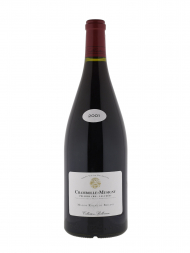 Collection Bellenum Chambolle Musigny Les Fuees 1er Cru 2001 1500ml