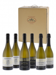 Wine Gift Pack 16 - Mongioia Moscato Mix