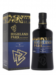 Highland Park Valknut Single Malt Whisky 700ml