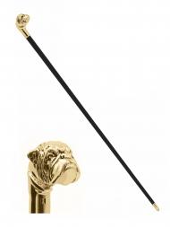Pasotti Cane Bulldog Gold W38