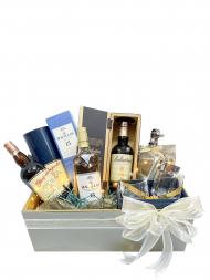 Gift Whisky Hamper-03 Whisky Grandeur