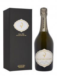 Billecart Salmon Cuvee Louis Blanc de Blancs 2006