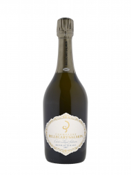 Billecart Salmon Cuvee Louis Blanc de Blancs 2007