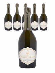 Billecart Salmon Cuvee Louis Blanc de Blancs 2007 - 6bots