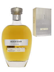 Auchentoshan 1966 44 Year Old Single Malt Scotch Whisky 700ml w/box