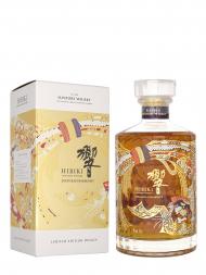 Suntory Hibiki Harmony 30th Anniversary Limited Edition Blended Whisky 700ml w/box