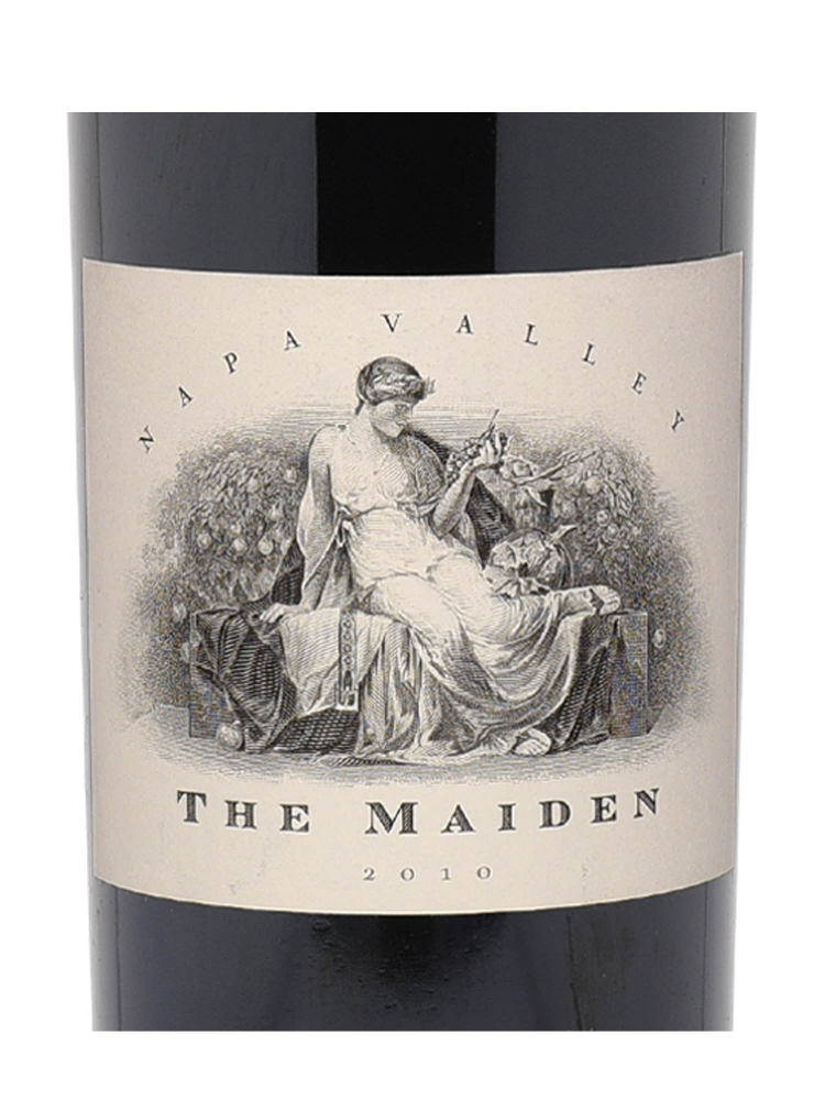 Harlan Estate The Maiden 2010