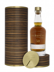 Balvenie 50 Year Old Marriage 0962 Sherry Oak Single Malt 700ml