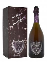 Dom Perignon Rose Limited Edition David Lynch 2000 w/box