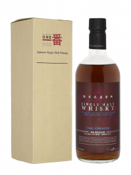Karuizawa Cask Strength Series 4th Release 1999-2000 700ml