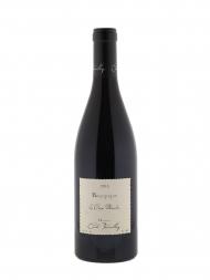 Domaine Cecile Tremblay Bourgogne La Croix Blanche 2015