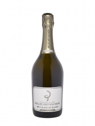 Billecart Salmon Blanc de Blancs NV