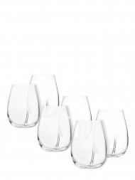 L'Atelier Glass L'Exploreur Spiritueux 956559 (set of 6)