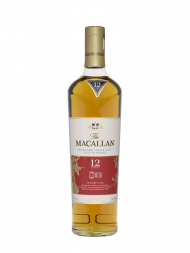 Macallan  12 Year Old Double Cask Limited Edition 2019 Release 700ml