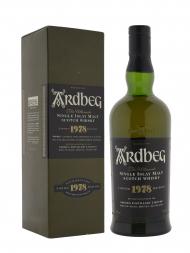Ardbeg 1978 Single Malt Whisky Limited Edition (bottled 1998) 700ml