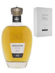 Auchentoshan 1965 42 Year Old Single Malt Scotch Whisky 700ml