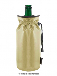 Pulltex Champagne Cooler Bag Gold 107845