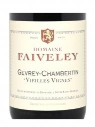 Faiveley Gevrey Chambertin Vieilles Vignes 2016 - 6bots