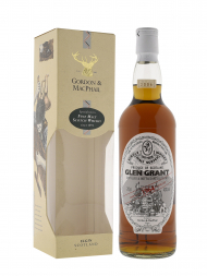 Glen Grant 1964 42 Year Old (bottled 2006) Gordon & MacPhail Single Malt Whisky 700ml