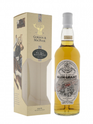 Glen Grant 1966 40 Year Old (bottled 2006) Gordon & MacPhail Single Malt Whisky 700ml